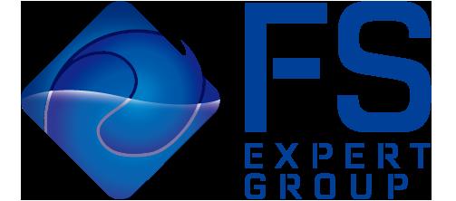 FS Expert Group ロゴ